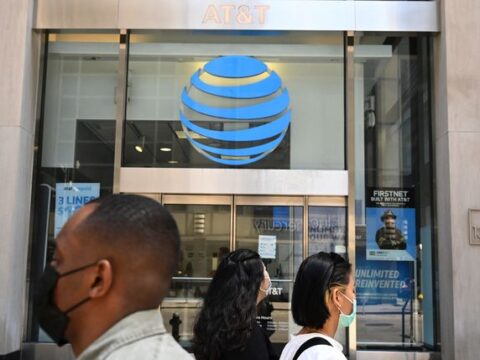A Low-Volatility Advisor Bought Up AT&T, Verizon, and Occidental Stock. Here's What It Sold.