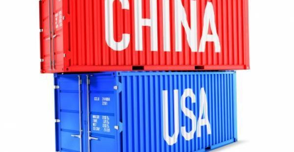 Are You Shipping Me?!? $32,000 Container Move From China To LA