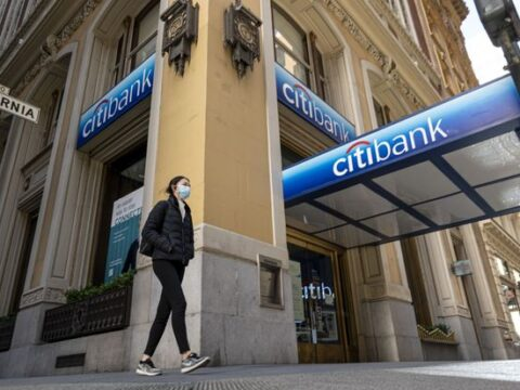Banks Are About to Kick Off Earnings Season. Keep an Eye on Citigroup.