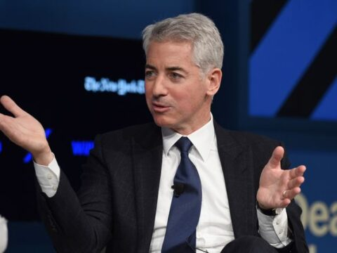 Bill Ackman's SPAC Deal Is Off. What Comes Next.