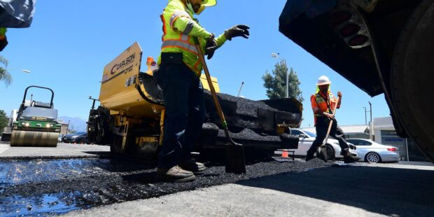 'Build America Bonds' called key to bipartisan infrastructure bill