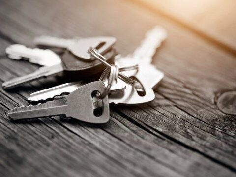 Buying a Home in Trust