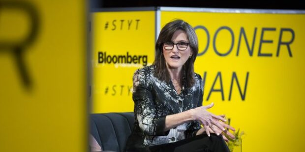 Cathie Wood's ARK Innovation ETF Has Sold Nearly All Its Chinese Stocks