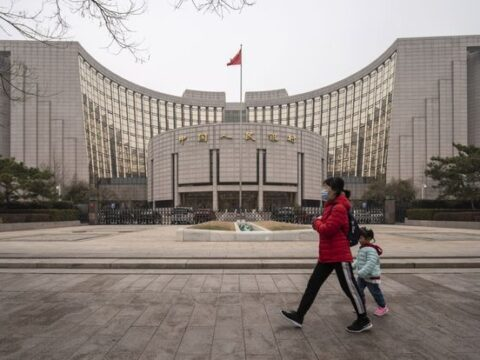 China Just Cut Reserve Requirements for Its Banks. Why One Economist Is Worried.
