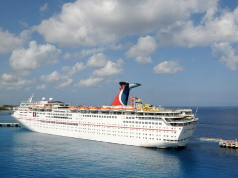 Cruise Line Stocks Sailing After Favorable Court Ruling