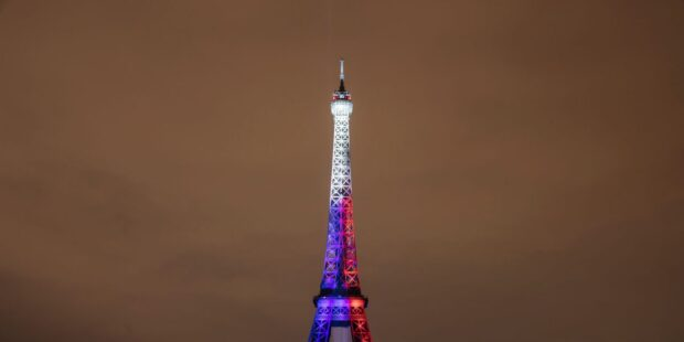 Eiffel Tower set to reopen, with COVID passes required
