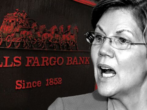 Elizabeth Warren blasts Wells Fargo for ending personal lines of credit — here's why that decision could hurt your credit score