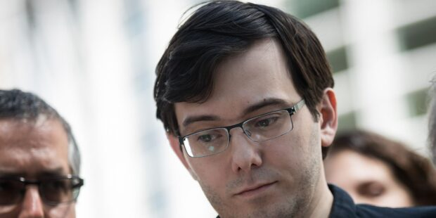 Feds sell one-of-a-kind Wu-Tang Clan album forfeited in 2017 by Martin Shkreli