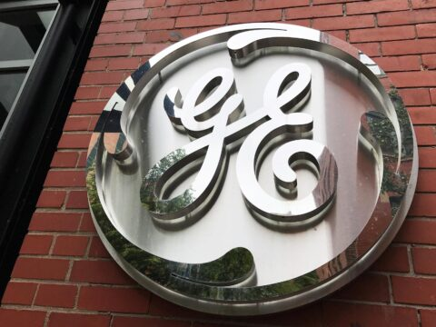 General Electric stock could potentially double: Goldman Sachs