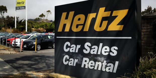 Hertz exits bankruptcy, says it's ready to pounce on travel recovery