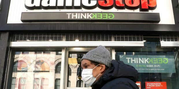 'I will never cover GameStop stock ever again': top analyst