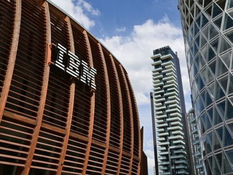 IBM Reports Its Results on Monday. Tech Earnings Season Is Starting.
