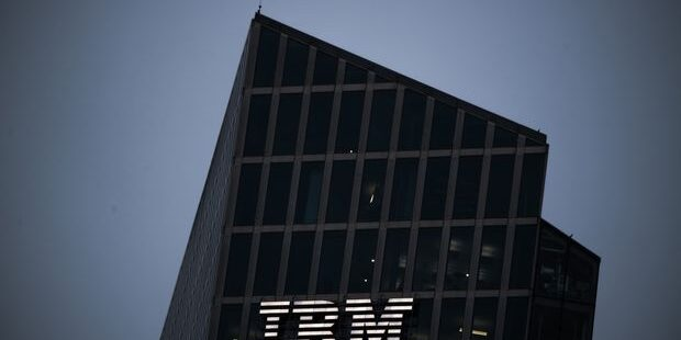 IBM Stock Is Sliding Because Red Hat Chief Whitehurst's Departure 'Caught Investors Off Guard'
