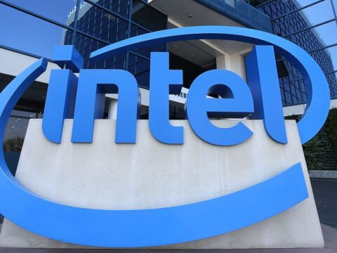 Intel explores deal to buy chip maker GlobalFoundries for around $30 billion