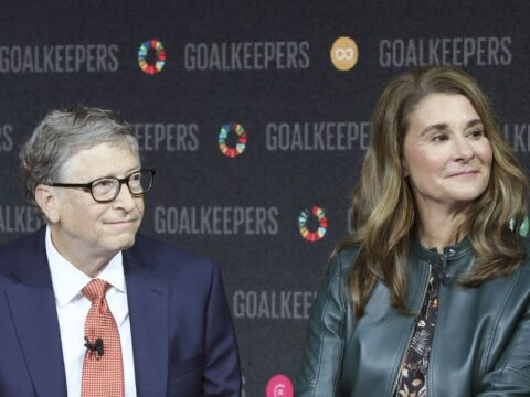 It won't end with Bill and Melinda Gates. Get ready for the demise of more marriages.