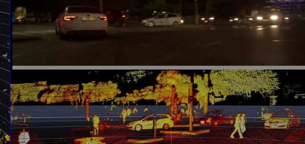 Lidar Is the Future of Autonomous Driving. This Company Is Making It Cheaper and Better.