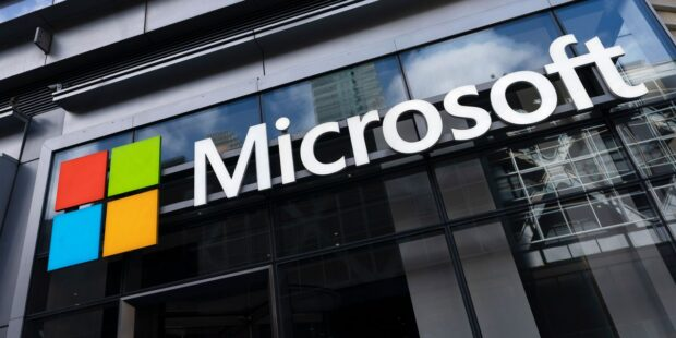 Microsoft tops $60 billion in annual earnings for the first time to cap another record-breaking year