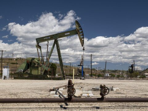 Oil Slips Following Two-Day Gain With Demand Outlook in Focus