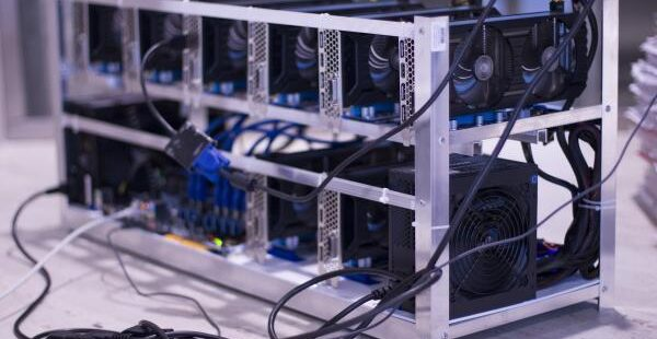 Over 1,000 Cryptocurrency Rigs Destroyed By Malaysian Authorities Using A Steamroller