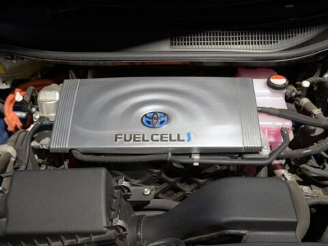 Plug Power Stock Gets a New Buy Rating Because Hydrogen Tech Is Key