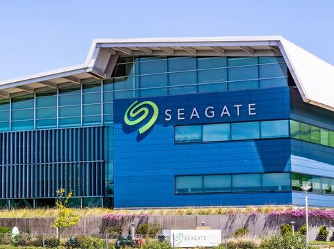 Seagate Earnings Beat Expectations. Why Its Stock Is Falling.