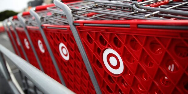 Target shortens hours in San Francisco due to 'alarming rise' in shoplifting