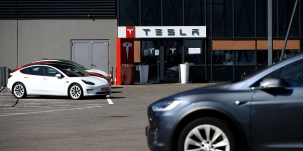 Tesla Reports Earnings Monday. There's Almost Too Much to Watch.