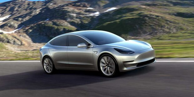 Tesla Stock Above Early Buy Point With Q2 Deliveries On Tap