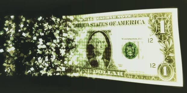 The Fed's digital dollar could bring millions into the digital economy