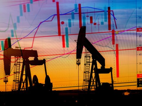 The Oil Stocks Wall Street Recommends
