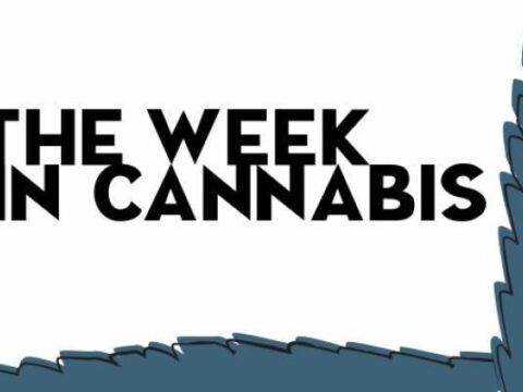 The Week In Cannabis: Justice Clarence Thomas, Mexico's Decriminalization, Apple's Policy Changes, Tilray And More