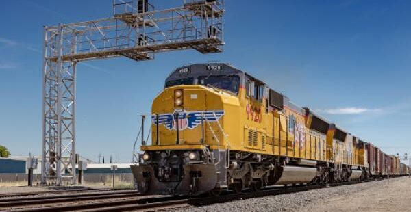 UP Temporarily Stopping Eastbound Container Service To Chicago