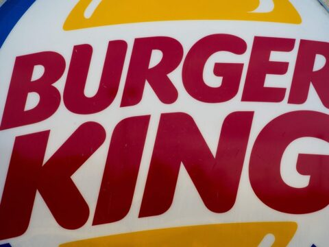 'We all quit': Burger King sign goes viral as staff walks out