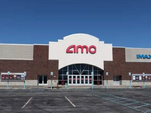 Why AMC Stock Is Down By 11% Today