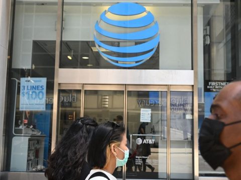 A Big Fund Scooped Up AT&T, Gilead, and Qualcomm Stock. Here's What It Sold.