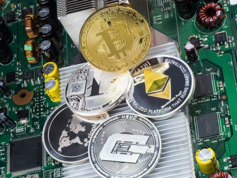 Are Crypto's High Trading Volumes A Scam?
