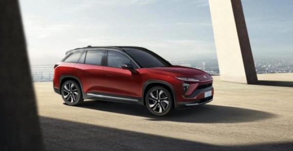 Can Nio and XPeng Emulate Domestic Peer Li Auto's Record July Performance?