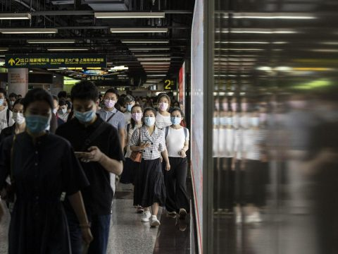 China Spells Out How Excessive '996' Work Culture is Illegal