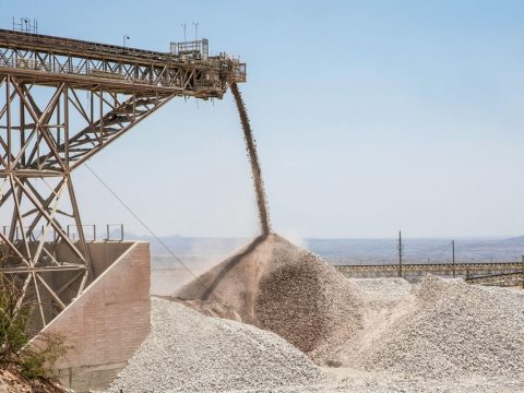 Commodity Prices Should Bounce Back. A Few Stocks to Play the Rebound.