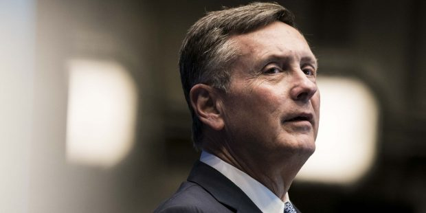Fed's Clarida says he can foresee rise in U.S