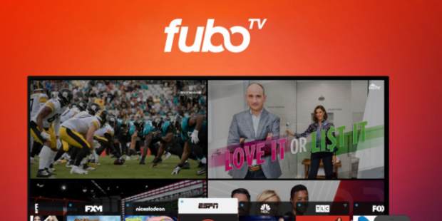 FuboTV stock jumps 12% after sports-focused streamer predicts sales will double in 2021