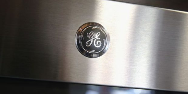 GE's Reverse Stock Split Is Rare– Only 5 in S&P 500 Since 2012