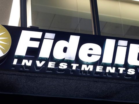 How Fidelity is playing 'Moneyball' in asset management