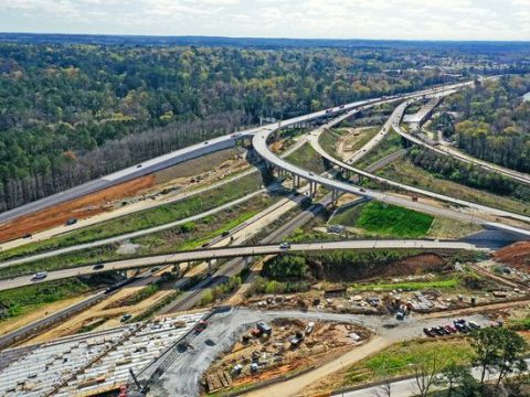 Infrastructure Spending Is on Its Way. Here's a Cheap Way to Play It.
