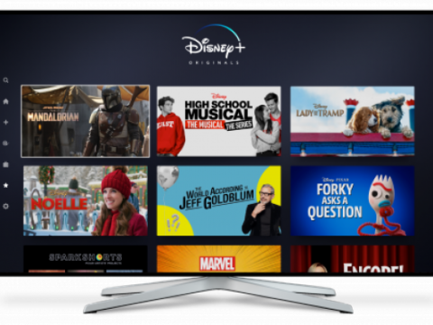Netflix Stock Soars While Disney, Roku Look Set For Reversals: How To Trade It