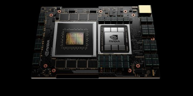 Nvidia earnings top expectations with record data-center, gaming revenue