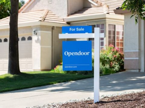 Opendoor Stock Spikes on Strong Earnings