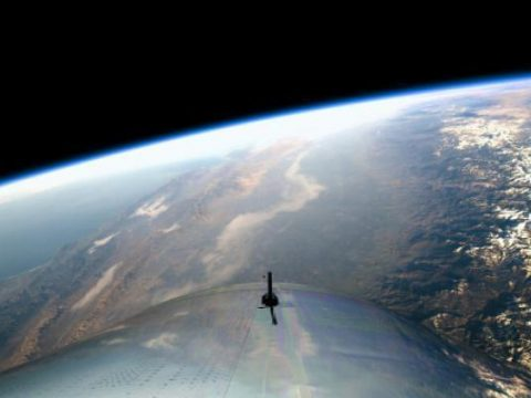 Options Trader Takes Massive Position In Virgin Galactic Stock: Where Is It Headed?