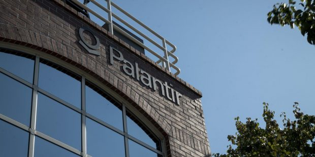 Palantir Buys $51 Million in Gold Bars, Accepts Payment in Gold