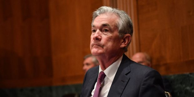 Stock futures up with risk assets in favor ahead of Fed's virtual Jackson Hole